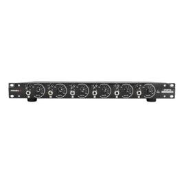 Proel HPAMP106 6-Channel Headphone Amplifier