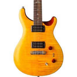 PRS SE Paul's Guitar – Amber
