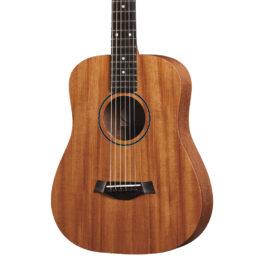 Taylor BT2e Baby Taylor Acoustic-Electric Guitar – Mahogany Top, Natural