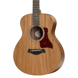Taylor GS MINIe Acoustic-Electric Guitar – Mahogany, Natural