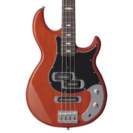 Yamaha BB1024X 4-String Bass Guitar – Caramel Brown
