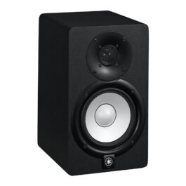Yamaha HS5i 5-inch Powered Studio Monitor Pair – Black