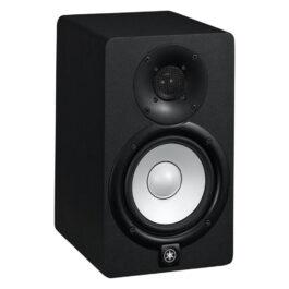 Yamaha HS7i 6.5-inch Powered Studio Monitor Pair – Black