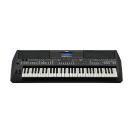 Yamaha PSR-X600 61-Key Keyboard Workstation