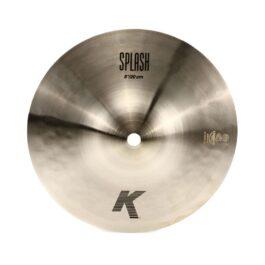"ZILDJIAN K0857 8"" K Series Splash Cymbal"