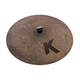 "ZILDJIAN K0966 20""  K Custom Series Dry Light Ride Cymbal"