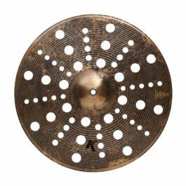 """ZILDJIAN K1418 17"""" K Custom Special Dry Trash Crash Cymbal"""