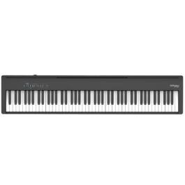 Roland FP-30X Digital Piano – Black