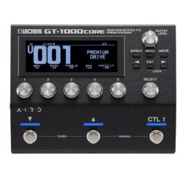 Boss GT-1000CORE Guitar Multi-Effects Processor