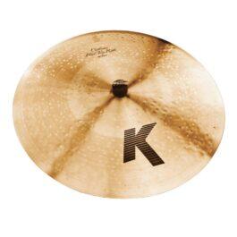 ZILDJIAN K0882 20'' K Custom Flat Top Ride Cymbal