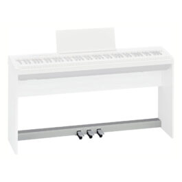 Roland KPD-70 Pedal Unit for FP-30 and FP-30X – White