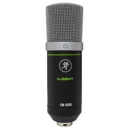 Mackie EM-91CU – USB Condenser Microphone