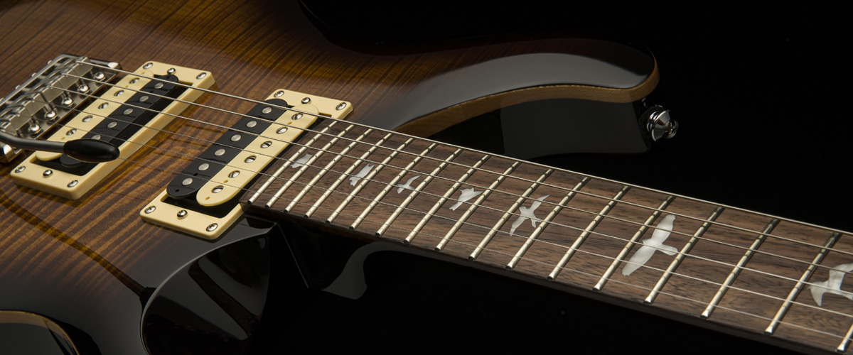 PRS SE Electric Guitars – New for 2021