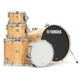 Yamaha Stage Custom Birch Shell Pack – Natural Wood