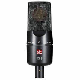 SE Electronics X1S Studio Condenser Microphone