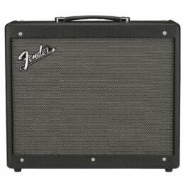 Fender Mustang GTX100 – Modelling Combo Guitar Amplifier