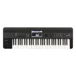 Korg Krome – 61-Key Synthesizer