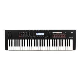 Korg Kross 2 – 61-Key Synthesizer