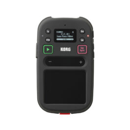 Korg Mini Kaoss Pad 2S with Sampler