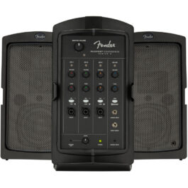 Fender Passport Conference – Series 2 – 175W Portable PA system