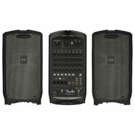 Fender Passport Venue – Series 2 – 600W Portable PA System