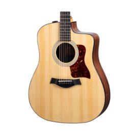 Taylor 210CE Plus Acoustic-Electric Guitar – Natural