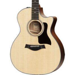 Taylor 314ce Acoustic-Electric Guitar – Natural