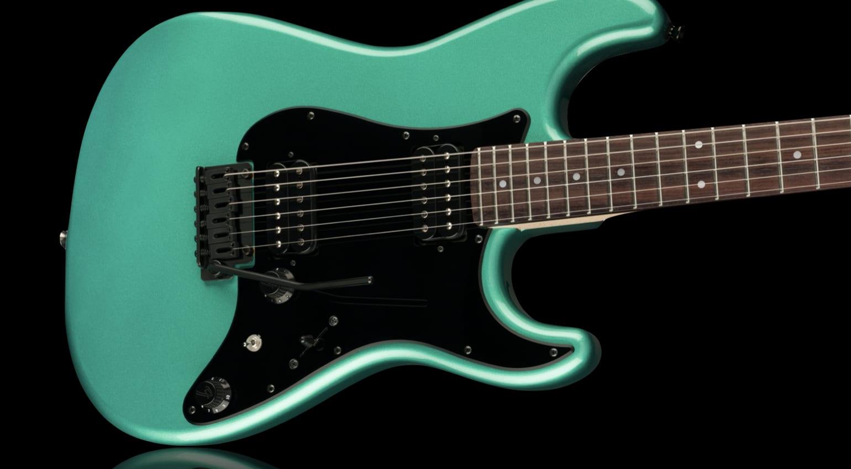 Fender Boxer Series – Bringing Back The 80's
