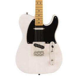 Squier Classic Vibe 50s Telecaster – White Blonde