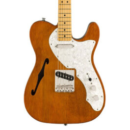 Squier Classic Vibe '60s Tele Thinline – Natural