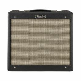 Fender Blues Junior IV Guitar Combo Amp – Black