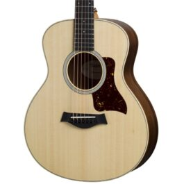 Taylor GS MINIe Rosewood Acoustic-Electric Guitar – Natural