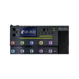 Mooer Audio GE300 Multi Effects Processor Pedal