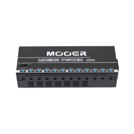 Mooer Audio Macropower S12 12-Output Pedalboard Power Supply