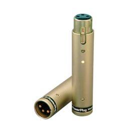 Rode D-PowerPlug – In-Line Pre-Amplifier for Dynamic Microphones