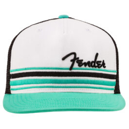 Fender Malibu Flatbill Hat