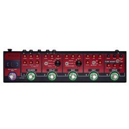 Mooer Audio RedTruck Multi-Effects Pedal