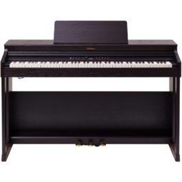 Roland RP701 Digital Piano – Dark Rosewood Finish