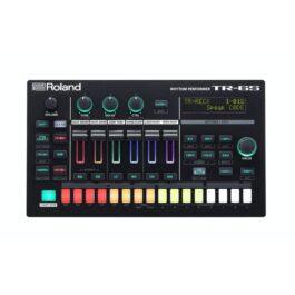 Roland TR-6S Rhythm Performer Compact Drum Machine