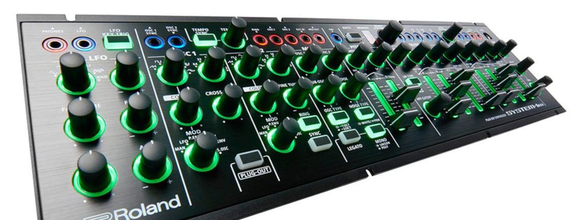 Synthesizer Modules
