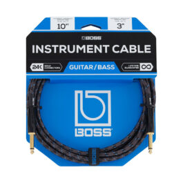 Boss BIC-10 3m Instrument cable
