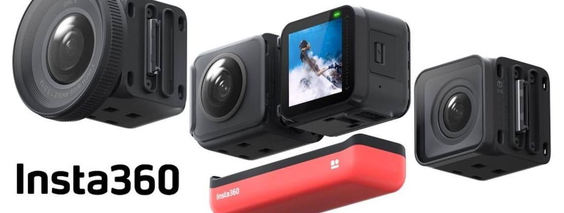 Insta360 Cameras
