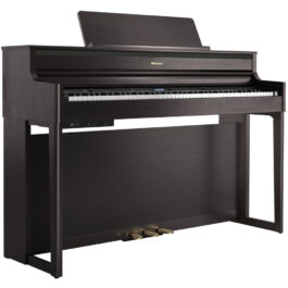 Roland HP704 Digital Piano – Dark Rosewood