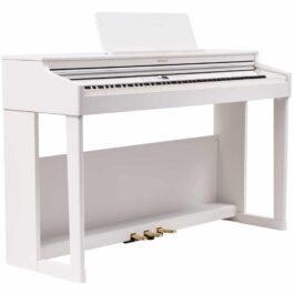 Roland RP701 Digital Piano – White