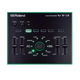 Roland VT-3 Voice Transformer Vocal Effects Unit
