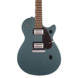 Gretsch G2210 Streamliner Junior Jet Club Electric Guitar – Gunmetal