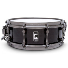 Mapex Black Panther Black Widow – 14 x 5″ Maple Snare Drum