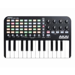 Akai Professional APC Key25 25-key Keyboard Controller