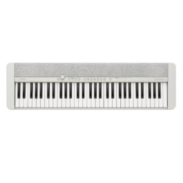 Casio CT-S1 61-key Portable Keyboard – White