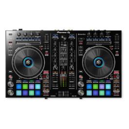 Pioneer DJ DDJ-RR 2-deck rekordbox DJ Controller